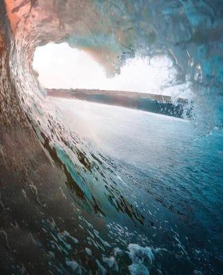 Ocean love! ❤️ captured by @bwardvisuals  #Bantham #BanthamDevon #BanthamBeach #Love #Winter #Devon